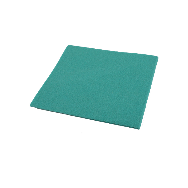 Disposable kitchen dishwashing cleaning strong degreasing wave acupuncture rag