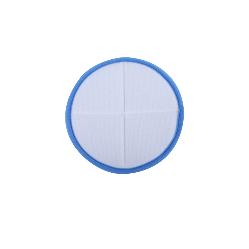 Non-woven steam mop replacement pads